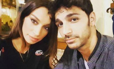 Raimondo Todaro e Francesca Tocca