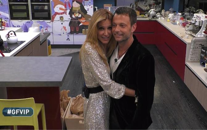 Roberto Parli e Adriana Volpe
