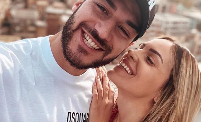 Claudia e Lorenzo