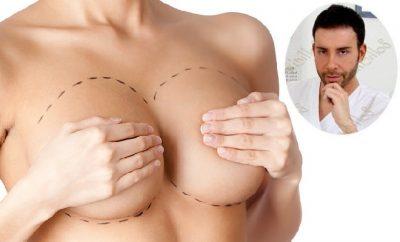 Riduzione del seno, Giacomo Urtis
