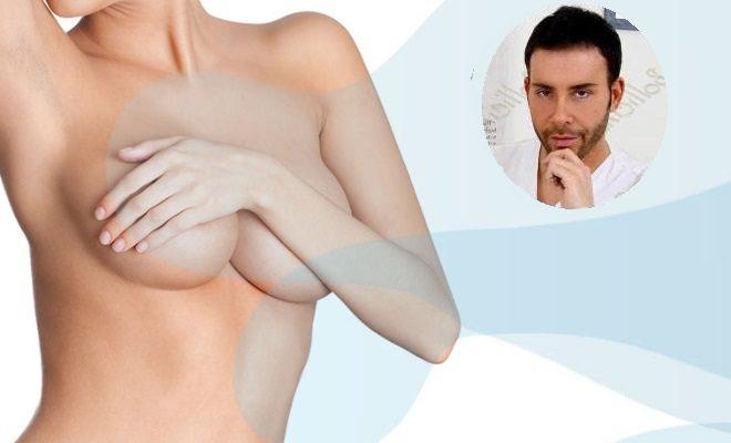Aumento del seno, Giacomo Urtis