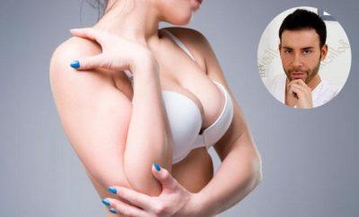 Correggere asimmetria del seno, Giacomo Urtis