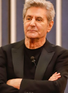 Fausto Leali, GF Vip