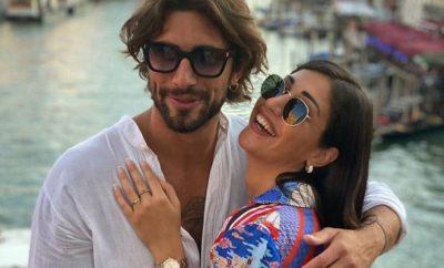 Carlo Pietropoli e Cecilia Zagarrigo
