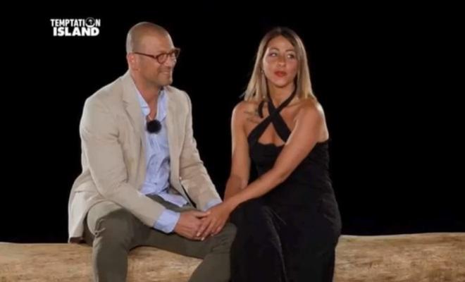 Sofia e Alessandro