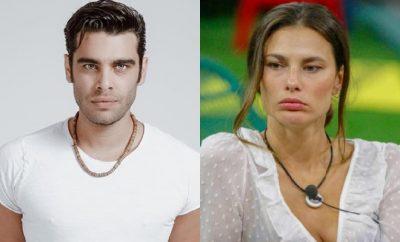 Stefano Sala attacca Dayane Mello