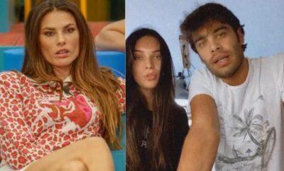Stefano Sala e Dasha attaccano Dayane Mello