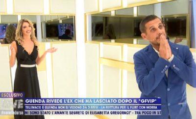 Guenda Goria e Telemaco