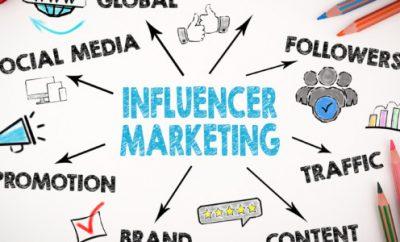 Influencer finanziario