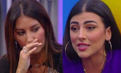 Giulia Salemi contro Elisabetta Gregoraci