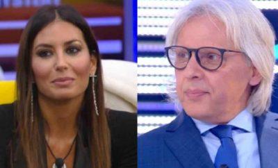 Mino Magli e Elisabetta Gregoraci