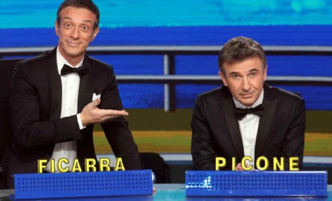 Striscia, Ficarra e Picone