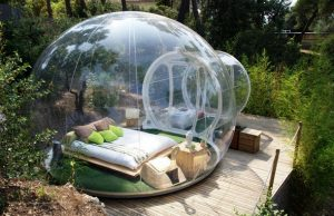 Bubble room Bollicine Vip