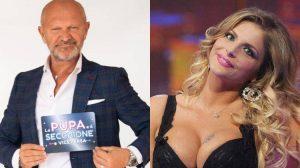 Andrea Pucci e Fancesca Cipriani