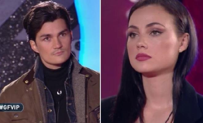 Giuliano e Rosalinda