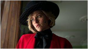 Kristin Stewart nel ruolo di Diana Spencer Bollicine Vip