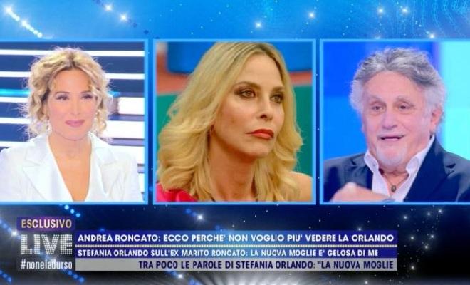 Live Andrea Roncato
