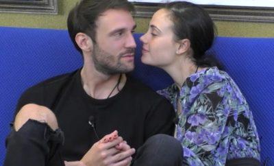 Andrea Zenga e Rosalinda Cannavò