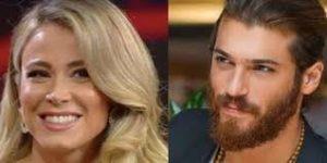 Diletta Leotta e Can Yaman Bollicine Vip