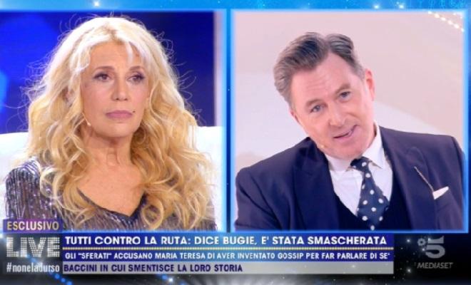 Filippo Nardi e Maria Teresa Ruta