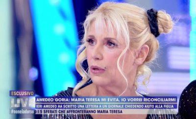 Maria Teresa Ruta