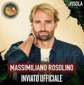 Massimiliano Rosolino Bollicine Vip