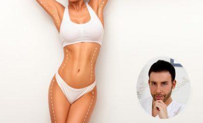body contouring filler Giacomo Urtis