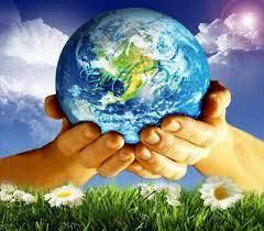 Giornata mondiale della Terra Bollicine Vip