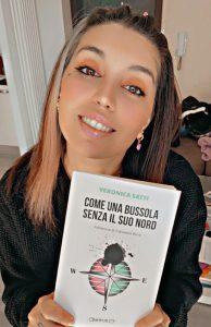 COME UNA BUSSOLA SENZA IL SUO NORD di Veronica Satti Bollicine Vip