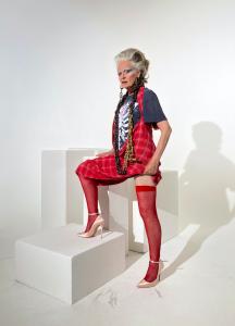 Vivienne Westwood, compie 80 anni Bollicine vip