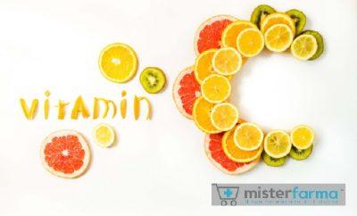 Vitamina C Misterfarma