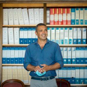 sindaco Mario Mulas