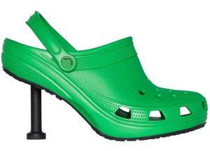 Balenciaga Crocs Bollicine Vip