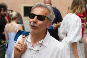 Taormina Film Fest 67 Giovanni Storti. Ph Vincenzo Fioretti Bollicine Vip
