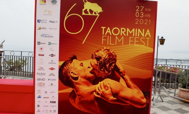 Taormina Film Fest 67 Ph Vincenzo fioretti