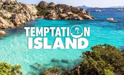 Temptation Island prima coppia