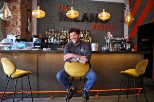 Vittorio Gucci: Finalmente Ritorno al Panino Ignorante Gourmet Bollicine Vip