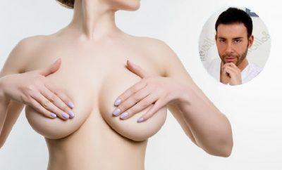 Aumento del seno Giacomo Urtis