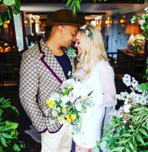Emma Bunton sposa Jade Jones Bollicine Vip