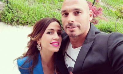 Lisa e Mauro nozze