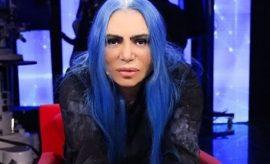 Loredana Bertè