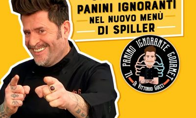 panino ignorante gourmet Spiller