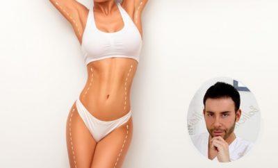 Rimodellamento corpo con filler - Giacomo Urtis
