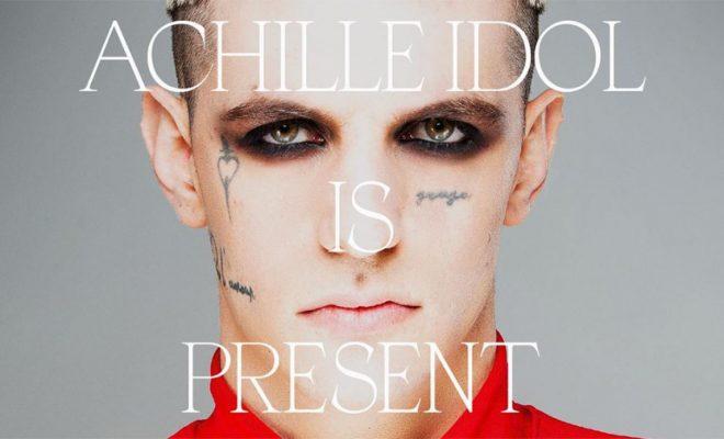 Achille Lauro Is Present