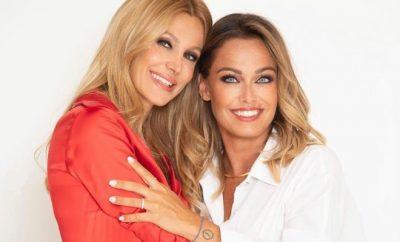 Adriana Volpe e Sonia Bruganelli