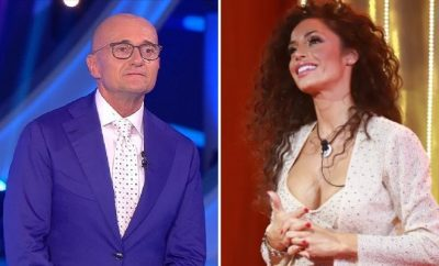 Alfonso Sognorini contro Raffaella Fico