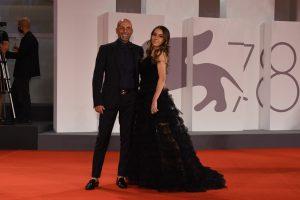 Danilo Gigante con la figlia Martina Gigante Bollicine Vip