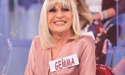 Gemma Galgani seno rifatto