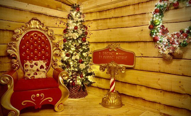 Il Regno di Babbo Natale