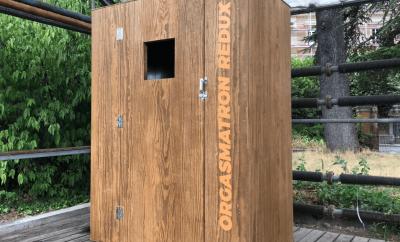 La cabina degli orgasmi